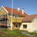 Bilde 9 Hus utvendig sett fra sør vest